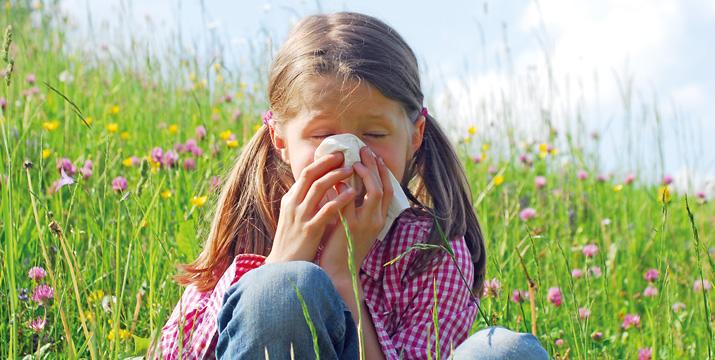 Allergische Rhinitis – die unterschätzte Erkrankung