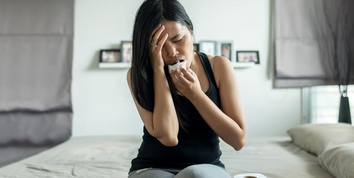 Differentialdiagnose und -therapie primärer Kopfschmerzerkrankungen (Migräne – Clusterkopfschmerz – Kopfschmerz vom Spannungstyp)