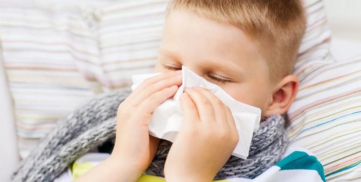 Pädiatrische Influenzaimpfung – eine vernachlässigte Präventionsmaßnahme – wann ist sie indiziert?