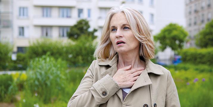 Schweres und schwer zu behandelndes Asthma bronchiale – Definition, Diagnose und Update der Therapieoptionen