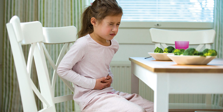 Sinnvolle und sinnlose Ernährungsempfehlungen bei Magen-Darm-Erkrankungen